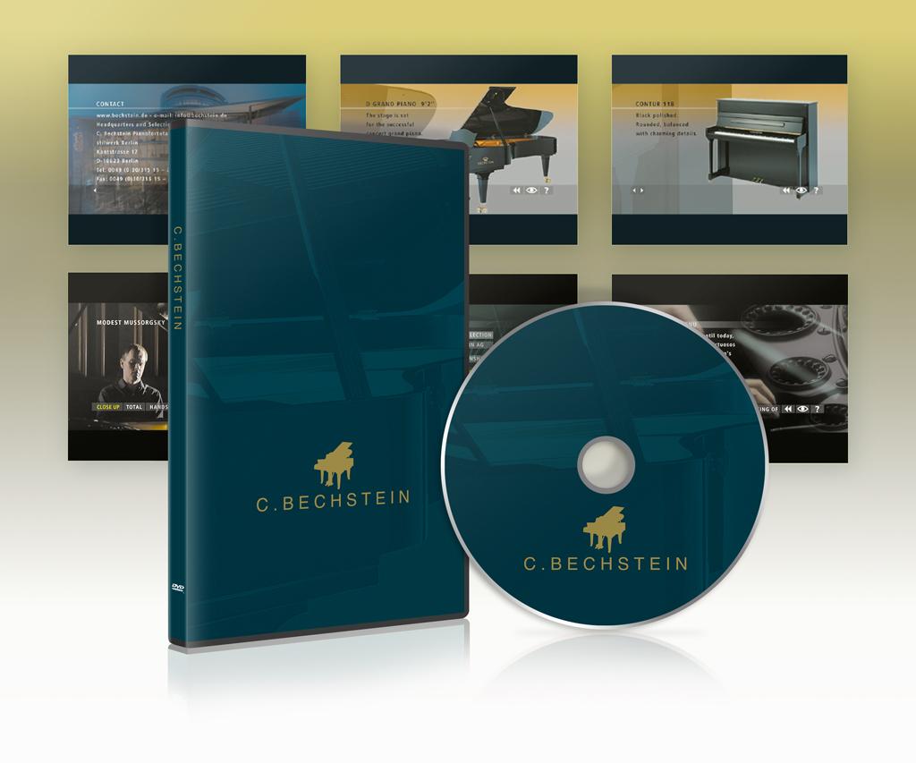 C.Bechstein DVD muxlab 2002