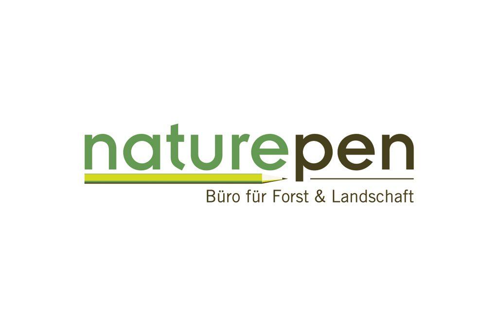 Logo naturepen 2010