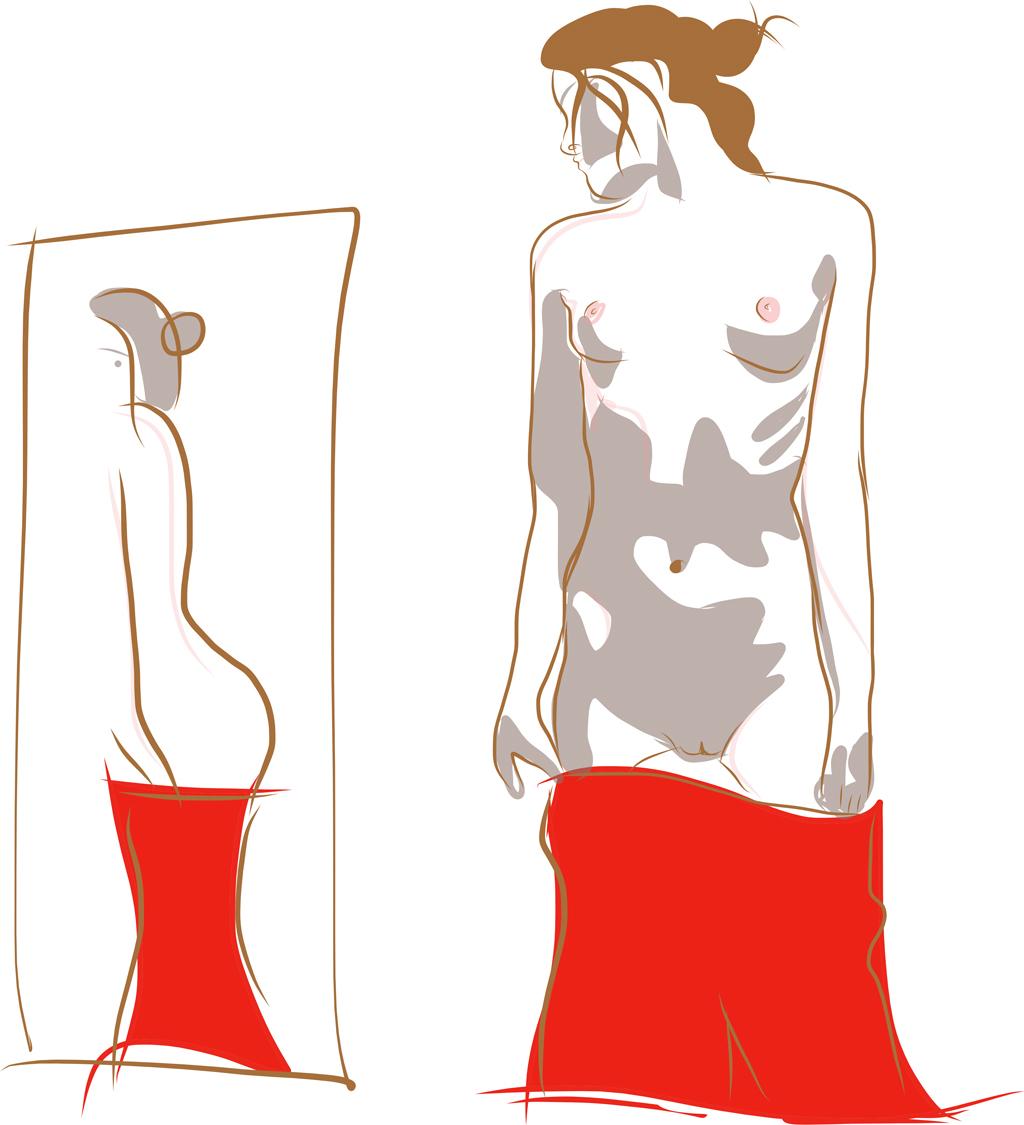 Betty Illustration Bernd Schimmelpfennig 2013