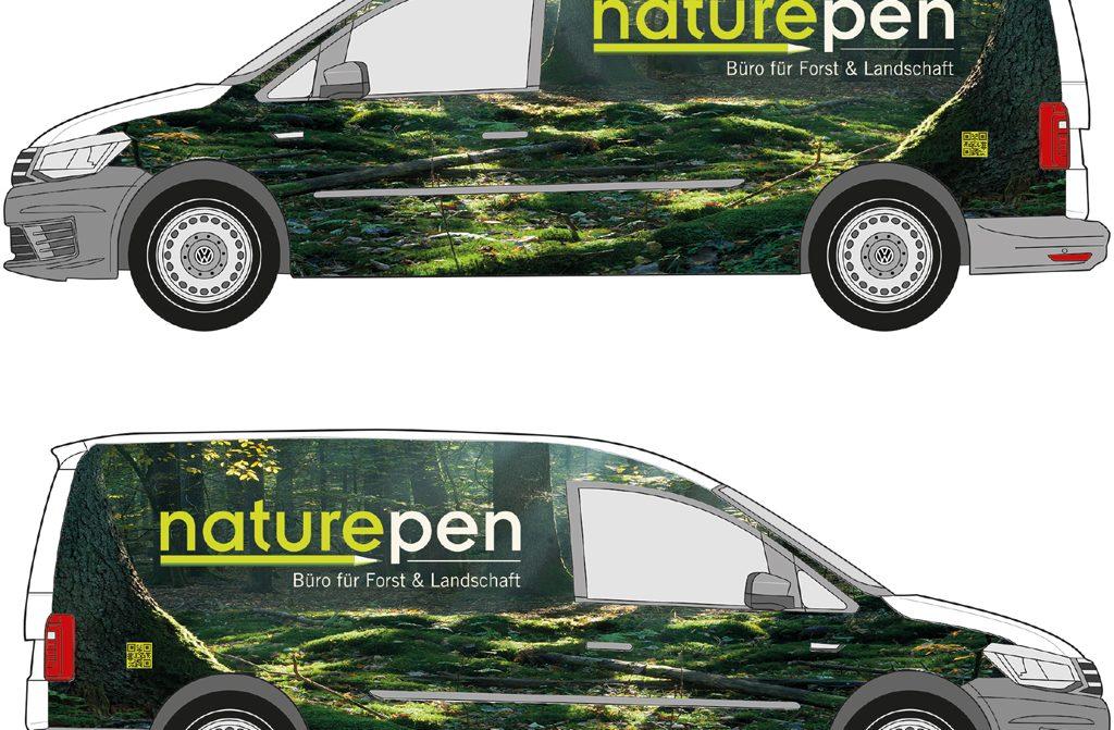 naturepen Caddy dabone | design & arts | berlin 2015