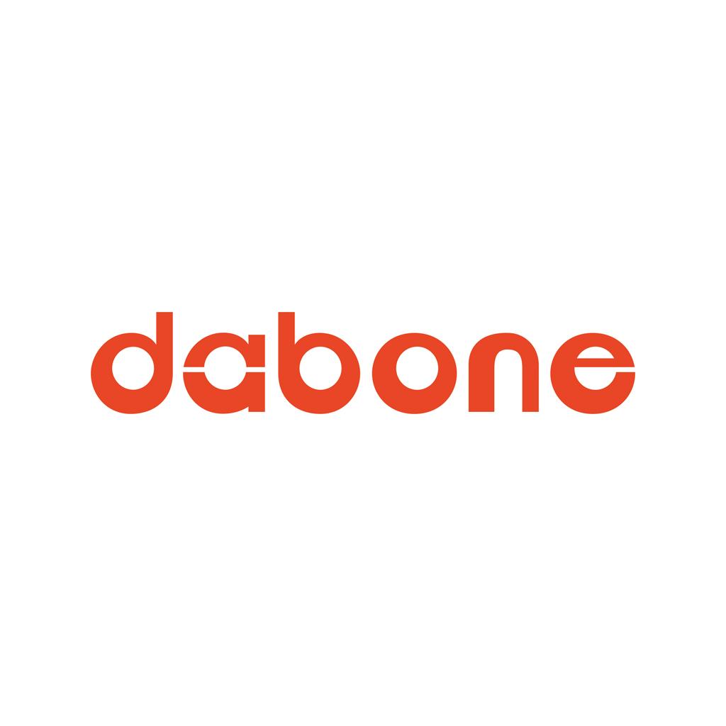Logo dabone 2016 dabone |design & arts | berlin
