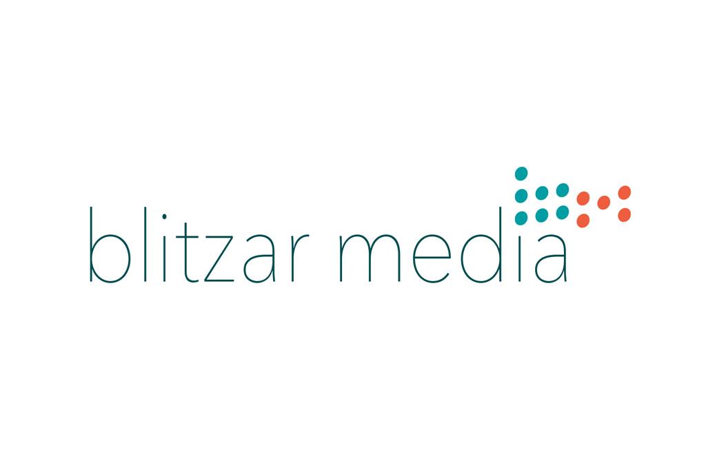 Blitzar Media Logo dabone |design & arts | berlin 2016