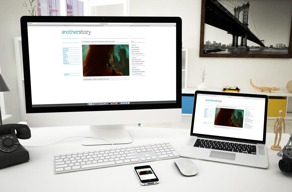anotherstory Website dabone  design & arts   berlin 2017